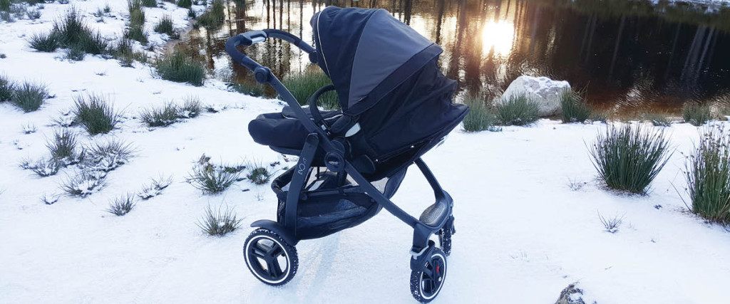Graco Evo XT Review
