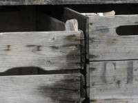 Organising where to start