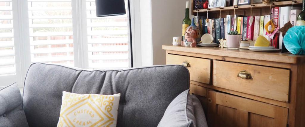 Bloggers Homes Morgana