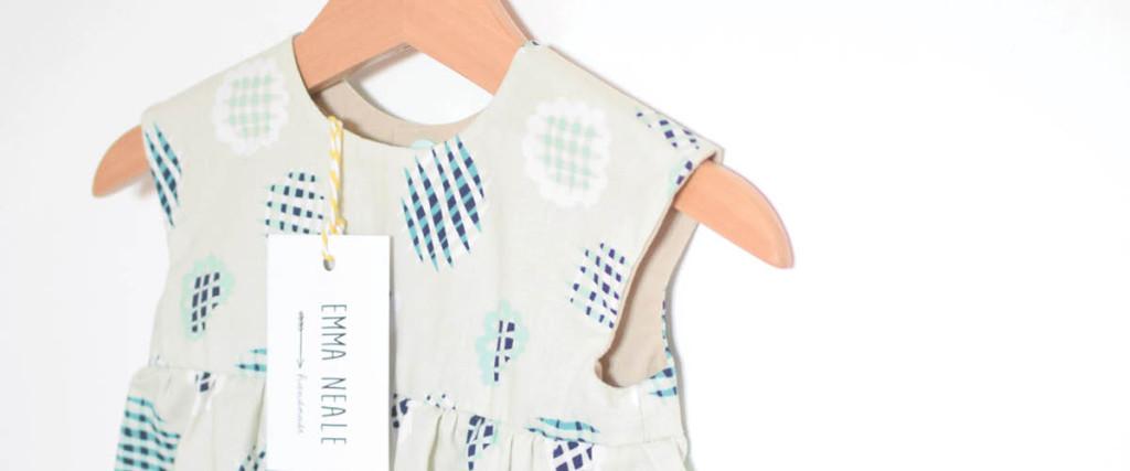Emma Neale Dress