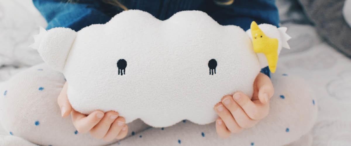 Noodoll cloud
