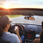 Top 5 accessories for driving with kids
