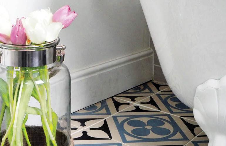 Victorian bathroom ideas