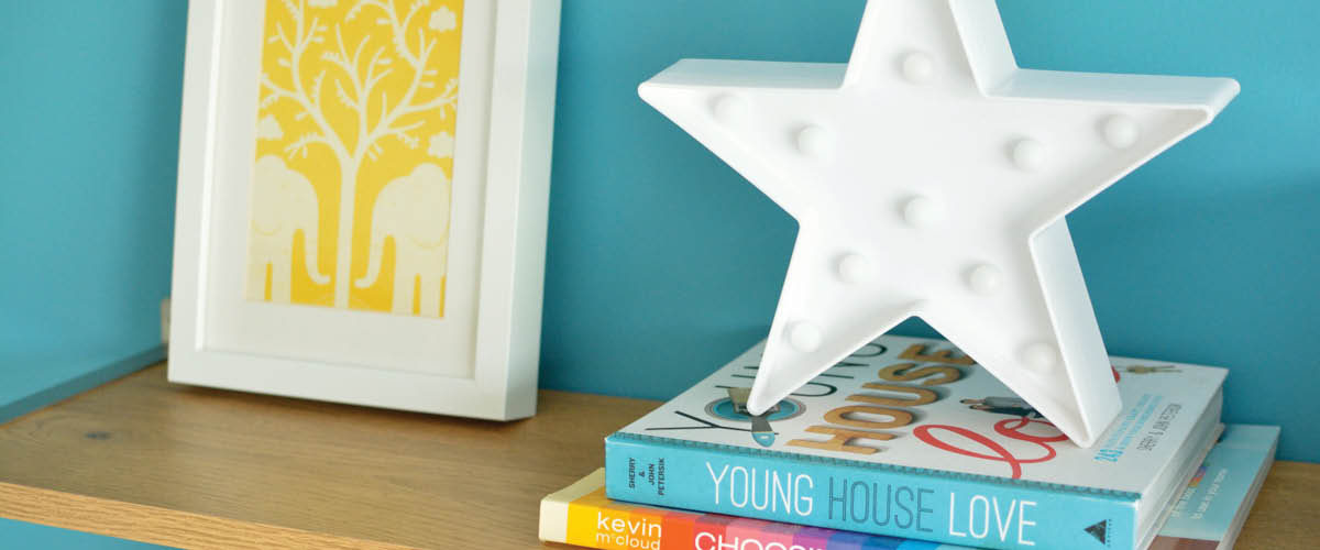 Bloggers' Homes Link Up June '16 | Featuring Life In Eight