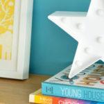 bright modern office decor ideas