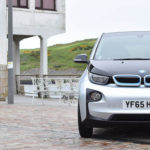 BMW i3 review aberdeen