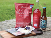 Aldi Scotland Products including Summer House Drinks and Brewdog