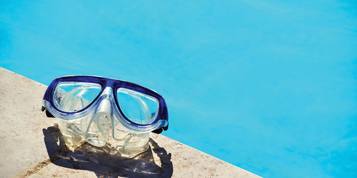 10 Tips to Help You Keep Your Pool Clean and Safe