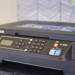 Epson ET-3600 family review