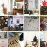 blog and vlog interiors link up