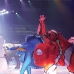 Disney On Ice Presents Frozen – Aberdeen Review