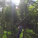 Go Ape Crathes Castle Aberdeen Review