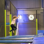 Jump in Trampoline Park Aberdeen Review