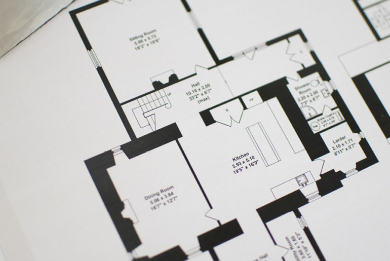 House renovations and living room plans
