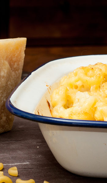 Microwave cheese sauce recipe