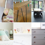 Bloggers Homes 2017 roundup