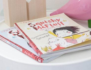 encourage reading in children