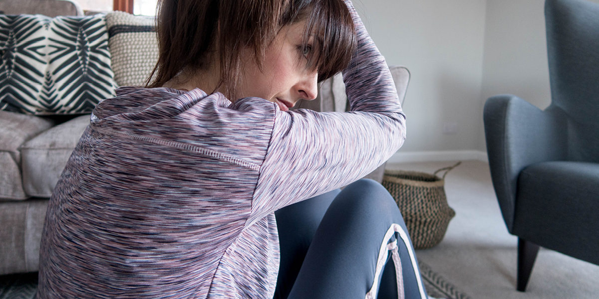 Coping With SPD & The Value Of Movement With Matalan