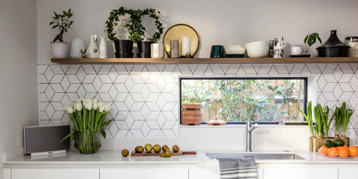 bloggers homes featuring shnordic kitchen