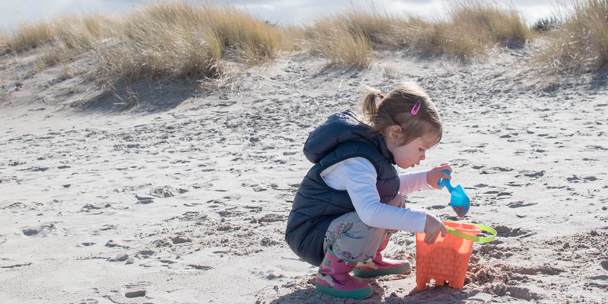 5 things to do this easter Nairn Beach