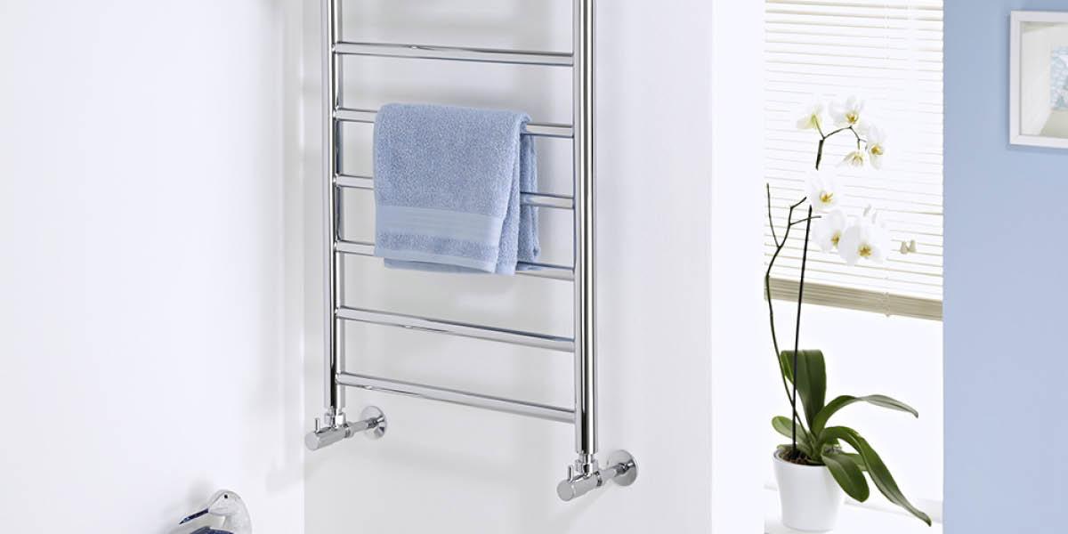 Hotel bathroom style ideas