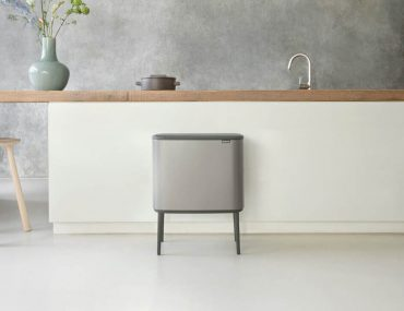 Brabantia recycle bins