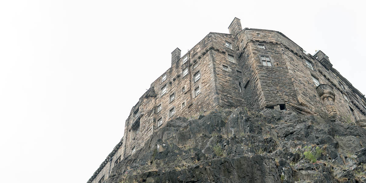 Family Holidays in Edinburgh