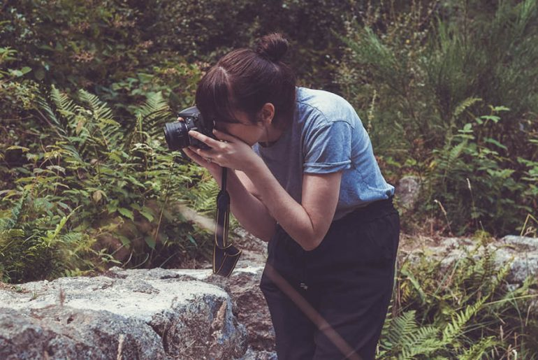 Freelance video editor Aberdeen