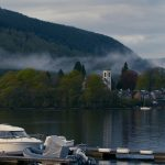 Taymouth Marina Review